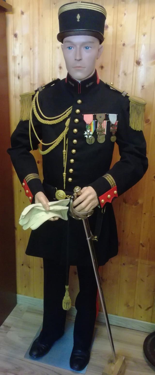 uniformes français 19060203091316511216259778