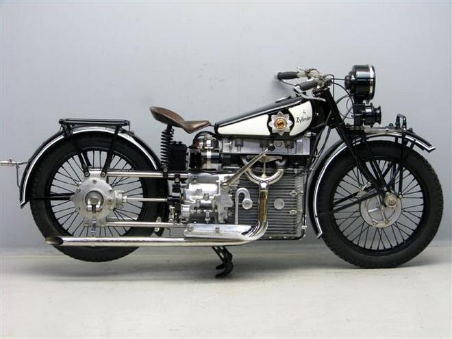 0 moto windhoff