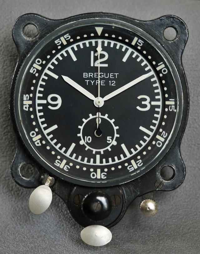 """Y'a des fois ou """"ça le fait"""" comme on dit : Breguet Type 12  19061306192514657916272877"""