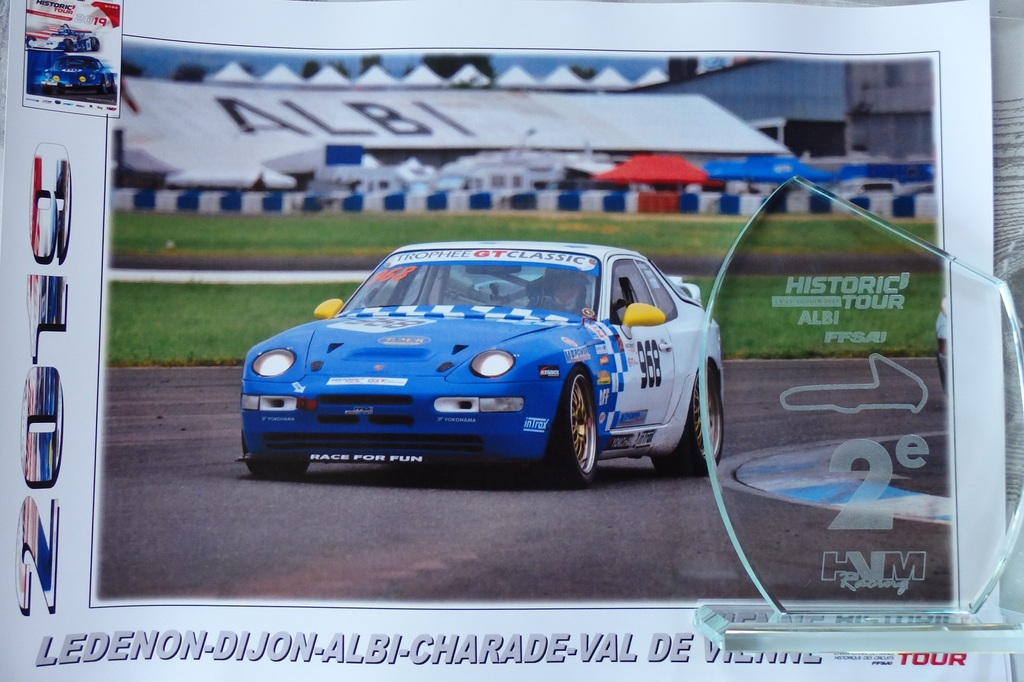 [968 TURBO] Une 968 turbo Rs replica pour courrir - Page 11 1906181203166452916277731