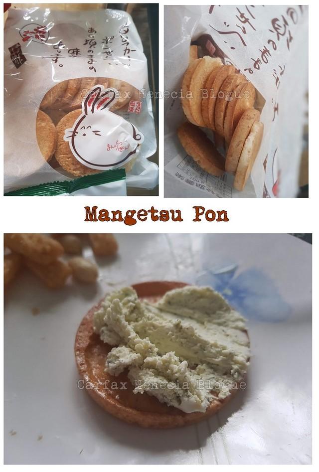 Mangetsu Pon