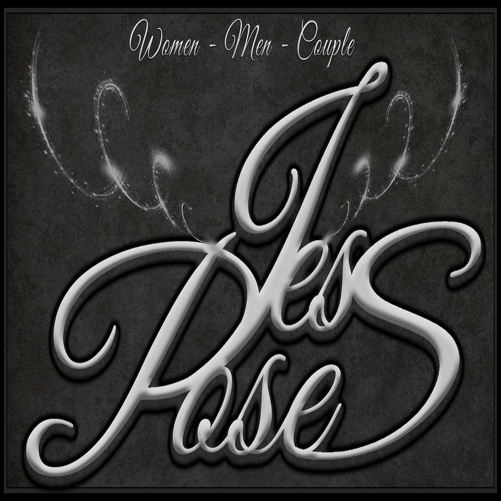 Jess Poses