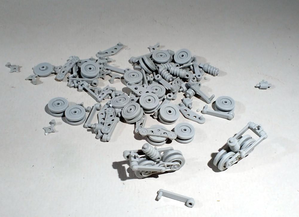 Neubaufahrzeug (Trumpeter 1/35) 19070210101523099316297480