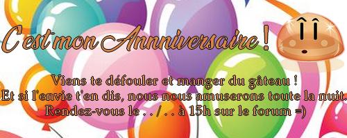 [Concours] Un anniversaire se prépare 19070305100715156416298291