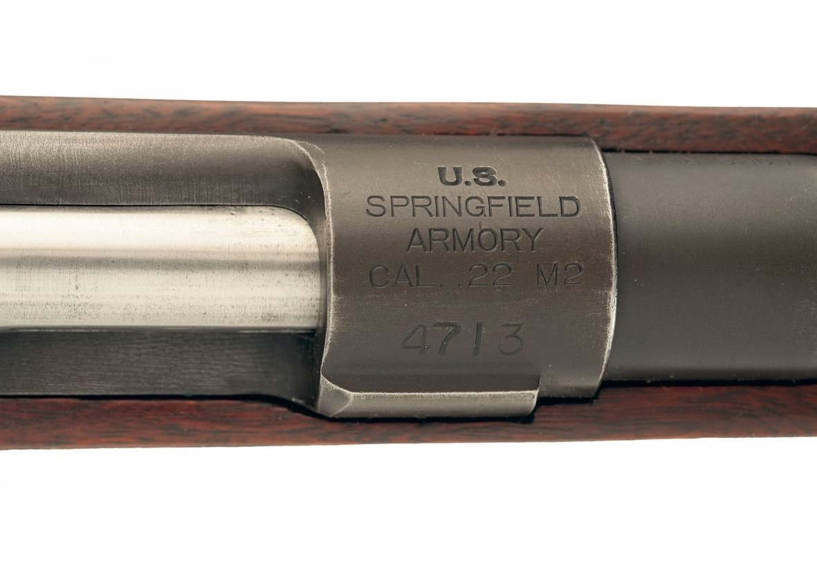 SPRINGFIELD M1922 en vente 19071107393111909416308512