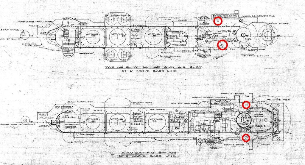 Yorktown CV5 Merit au 1/350 + kit détaillage infini Model - Page 17 19071202353523134916309154