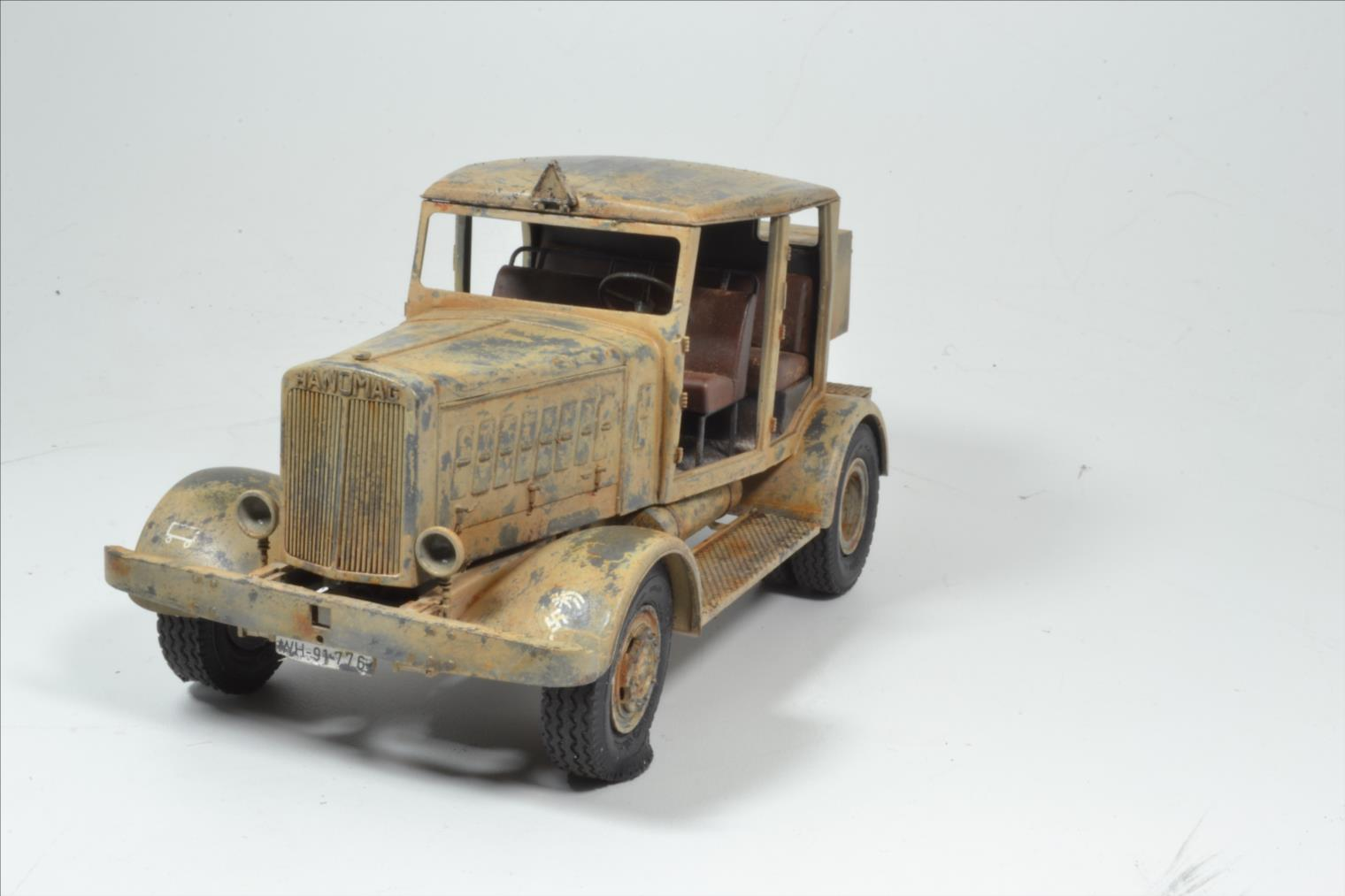 ROD FORD F100 (1/24 MONOGRAM) 19071409110722494216312266
