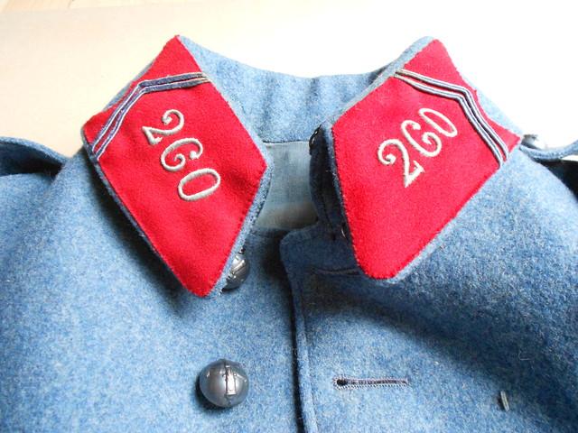 les sous officiers d'artillerie: maréchal des logis chef  19071904595216511216319905