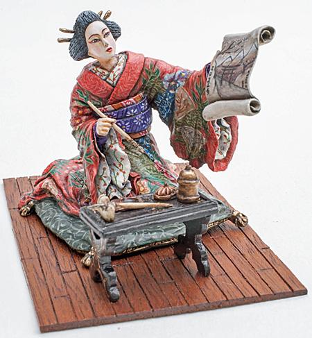 Geisha 2 : le retour - Page 2 19080607340614703416347107