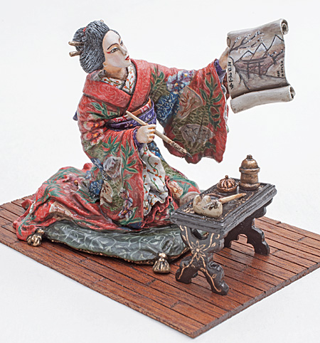Geisha 2 : le retour - Page 2 19080607340714703416347109
