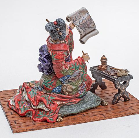 Geisha 2 : le retour - Page 2 19080607341214703416347113