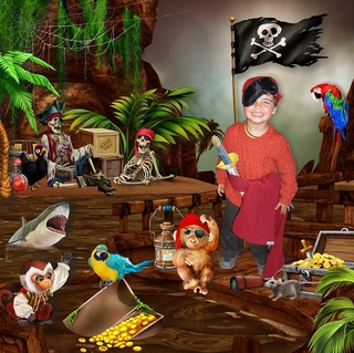 PIRATES OF TORTUGA - jeudi 8 aout / thursday august 8th 19080902012719599816350004