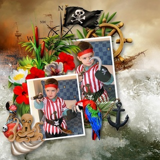 PIRATES OF TORTUGA - jeudi 8 aout / thursday august 8th 19080902013019599816350006