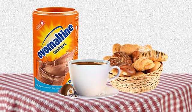 Ovomaltine : Poudre pour boisson chocolatée 1908091000491858216351299