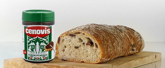 Cenovis : Pâte à tartiner 61533-Marque-104