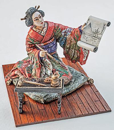 Geisha 2 : le retour - Page 2 19081008265114703416352361