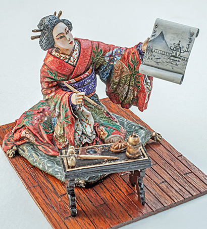 Geisha 2 : le retour - Page 2 19081008265114703416352362