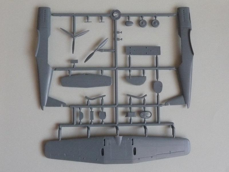 SIPA S.10/ Arado Ar-396  RS models 1/72 1908101230575669816351755