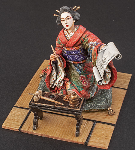Geisha 2 : le retour - Page 2 19081405485414703416357738
