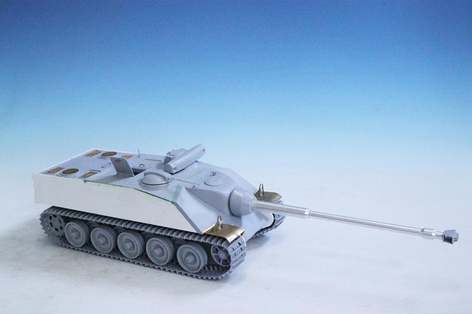 "BoldDivision. AMX 50 ""Foch"", 1/35e. 1908141154059210116357160"
