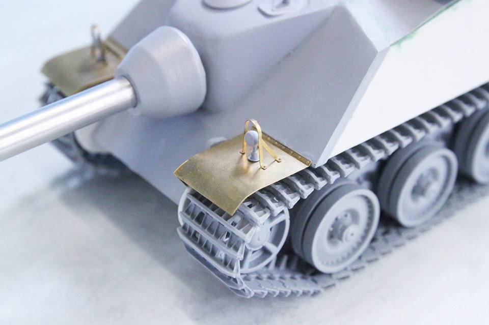 "BoldDivision. AMX 50 ""Foch"", 1/35e. 1908141154079210116357166"