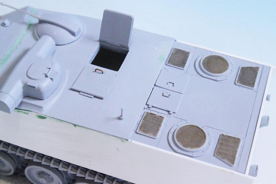 "BoldDivision. AMX 50 ""Foch"", 1/35e. 1908141156419210116357173"