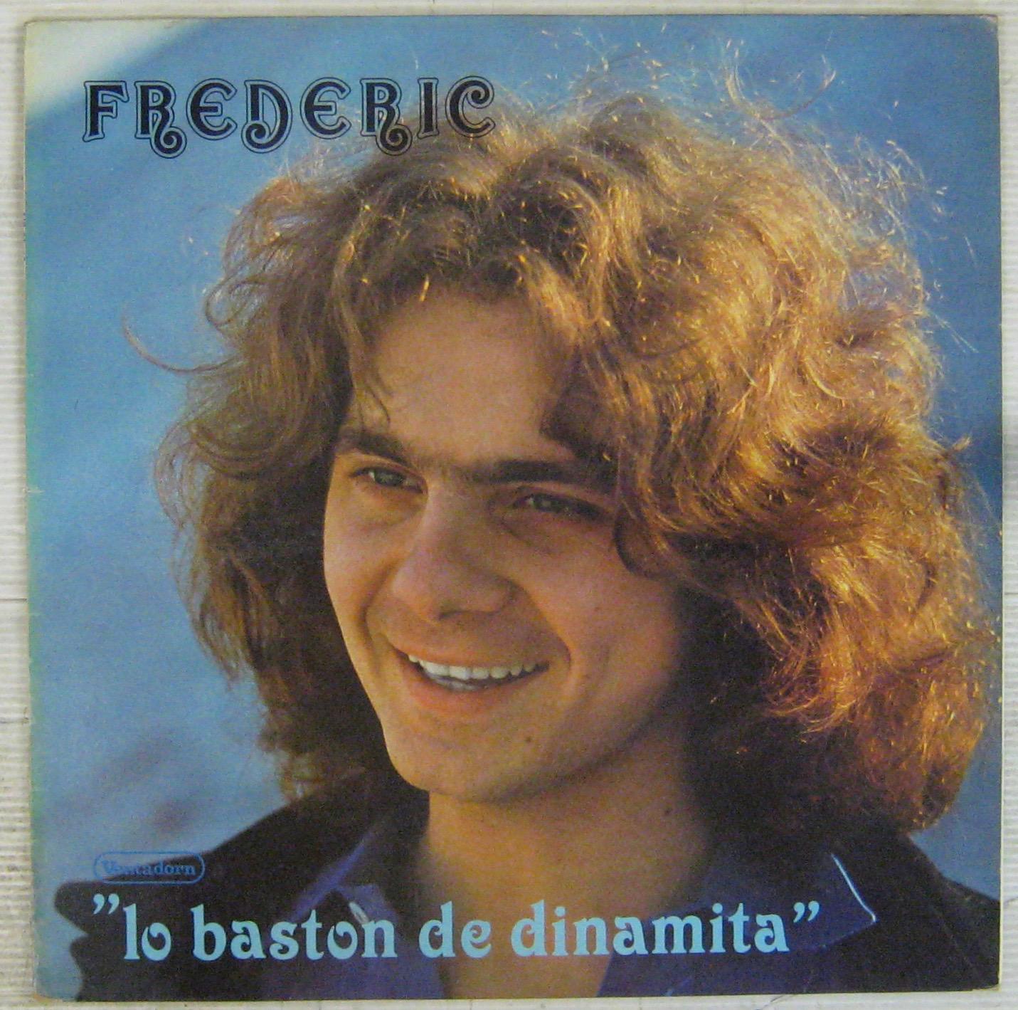 Frederic Lo baston de dinamita