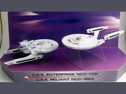 445846-paper dans Star Trek
