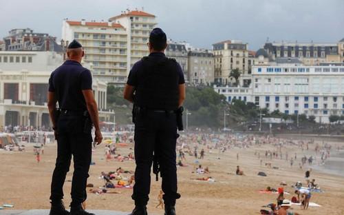 Biarritz, un rifugio nucleare