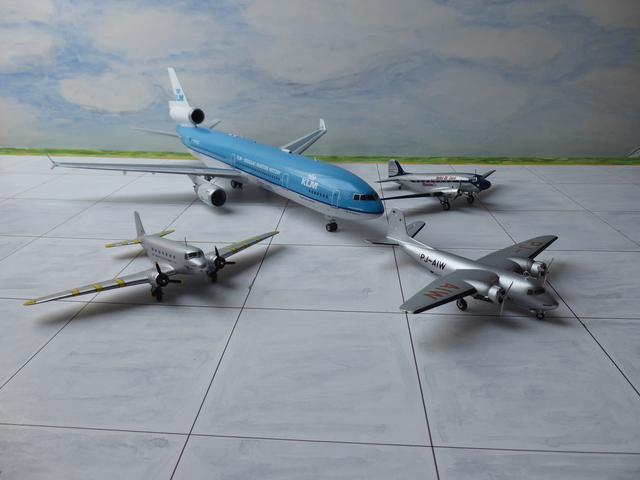 Mac Donell Douglas MD 11 KLM Fa6aIb-Douglas-MD11-1