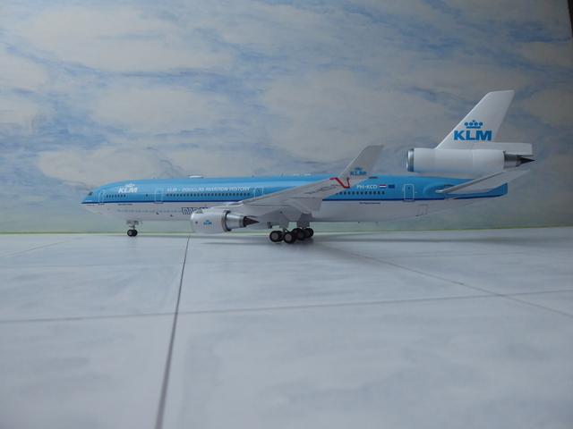 Mac Donell Douglas MD 11 KLM Ia6aIb-Douglas-MD11-2