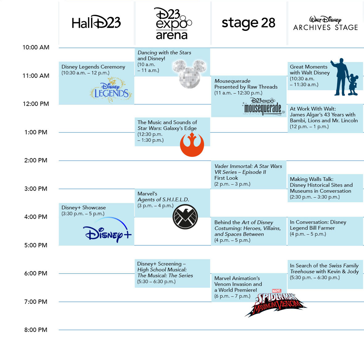 [Evénement] D23 Expo du 23 au 25 août 2019 (Anaheim Convention Center).  19082209554823968016370135