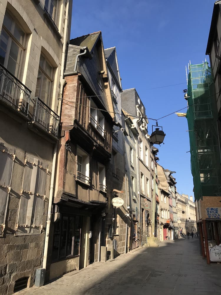 Rennes (Ille et Vilaine)