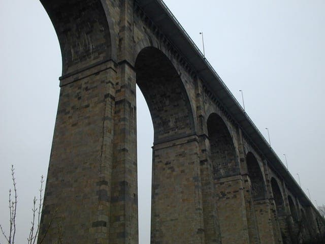 Viaduct (Dinan)