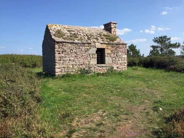 Guard House (Cap d'Erquy)