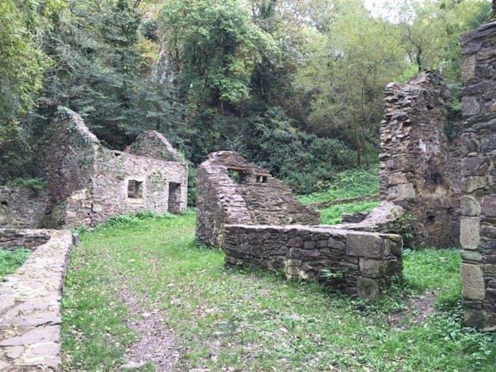 Mill of St Germain (Matignon)