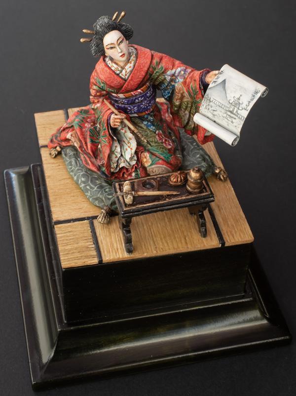 Geisha 2 : le retour - Page 3 19083005212414703416385245