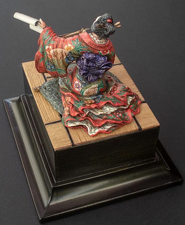 Geisha 2 : le retour - Page 3 19083005212514703416385246