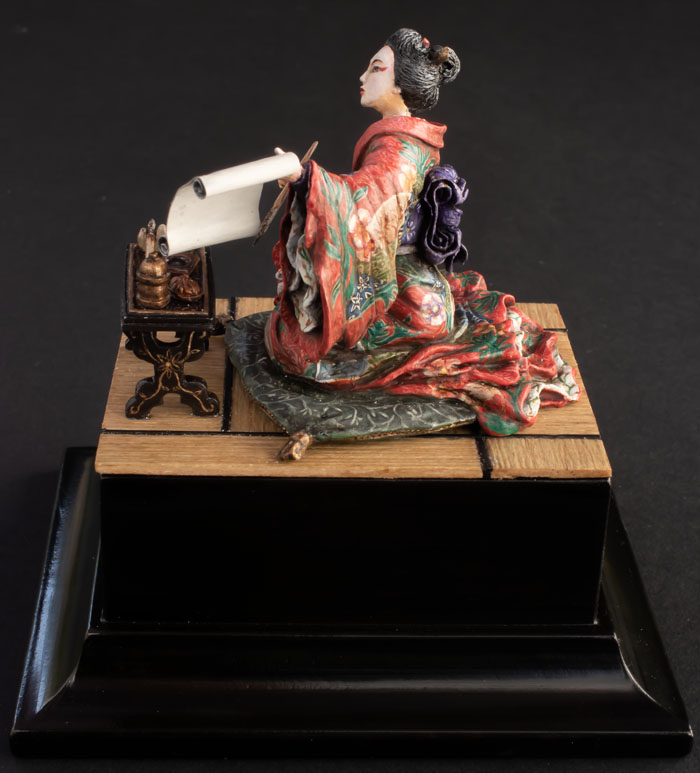 Geisha 2 : le retour - Page 3 19083005212714703416385248