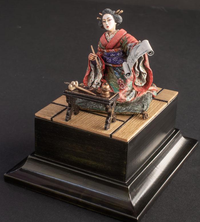 Geisha 2 : le retour - Page 3 19083005213114703416385251