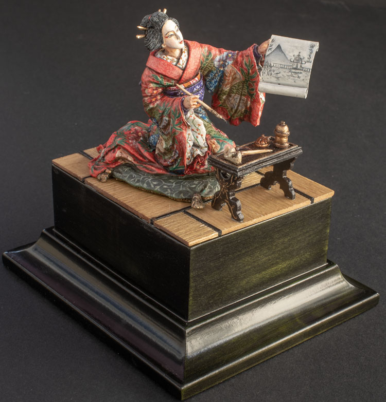 Geisha 2 : le retour - Page 3 19083005213214703416385252