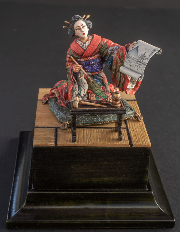 Geisha 2 : le retour - Page 3 19083005531914703416385315
