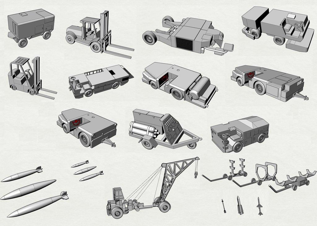 2019-09-Deck_vehicles