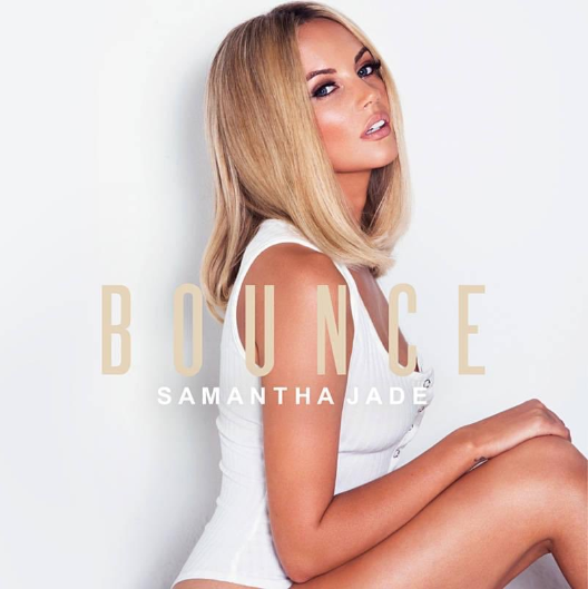 "Samantha Jade >> single ""In The Morning"" 19090902161424785016400351"