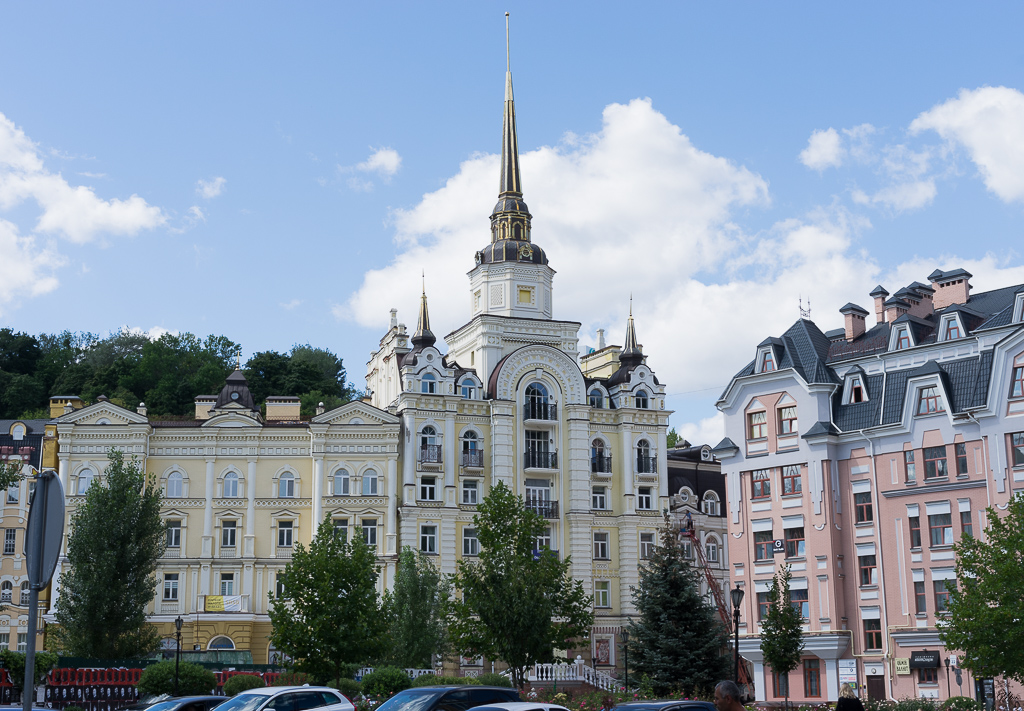 Architecture / Rues / Ambiance de ville / Paysages urbains - Page 33 19091004325722554716402797