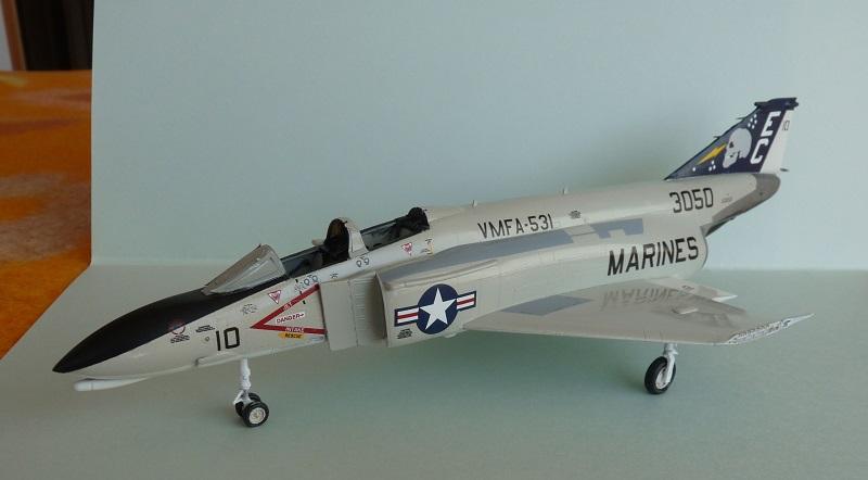 F-4N Phantom II  Hasegawa 1/72 - Page 2 1909110322045669816404472