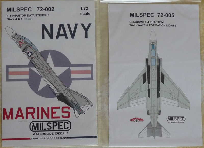 F-4N Phantom II  Hasegawa 1/72 - Page 2 1909110322135669816404475