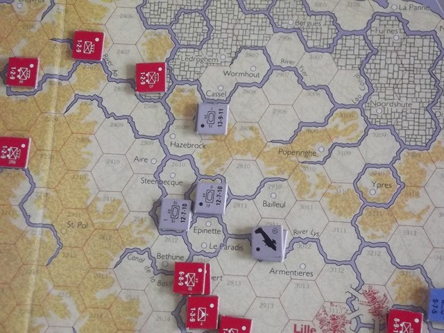 [CR] Dynamo 1940 (The Wargamer) 19091709582124994716412911