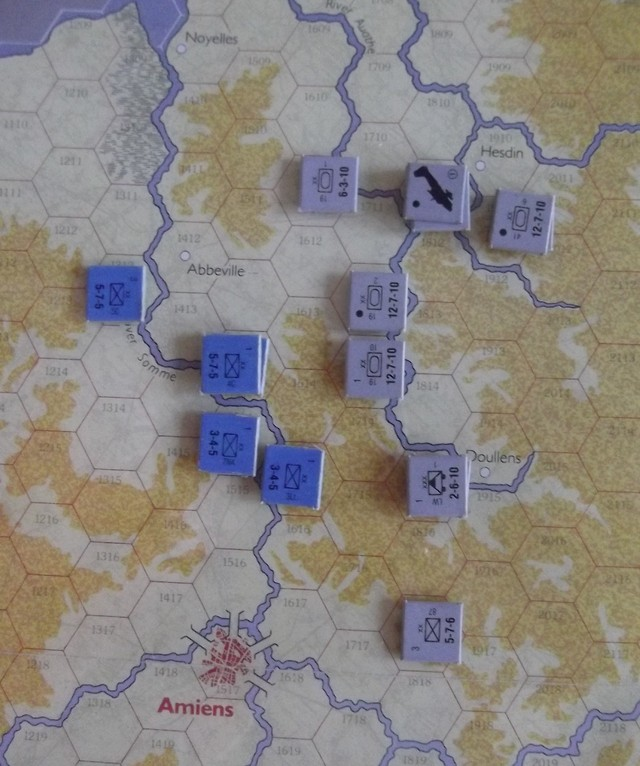[CR] Dynamo 1940 (The Wargamer) 19092009321024994716416594