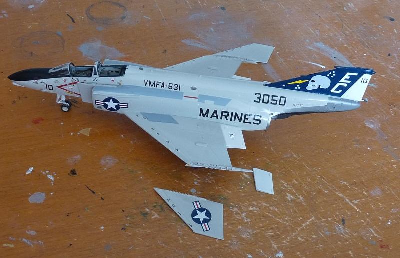 F-4N Phantom II  Hasegawa 1/72 - Page 2 1909230733445669816421187